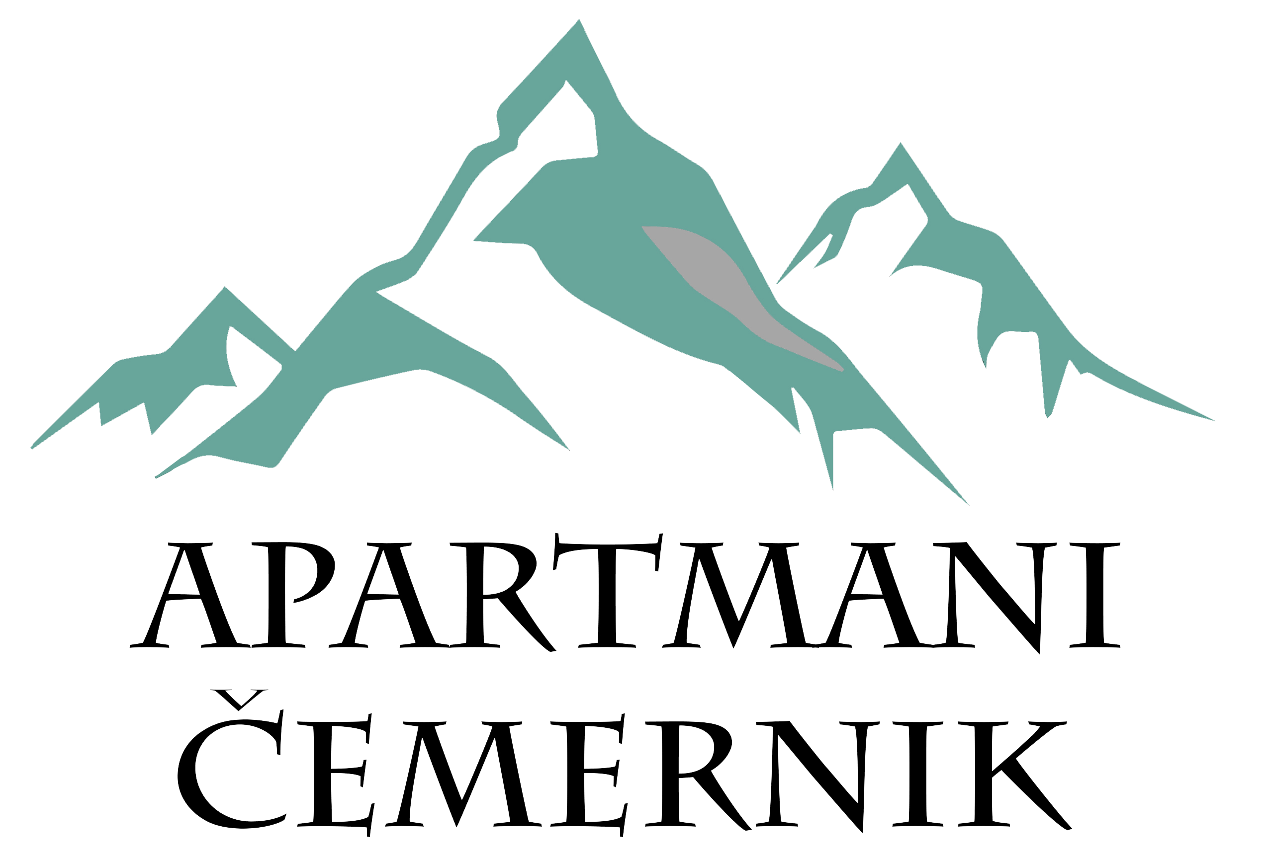 Apartmani Cemernik Logo